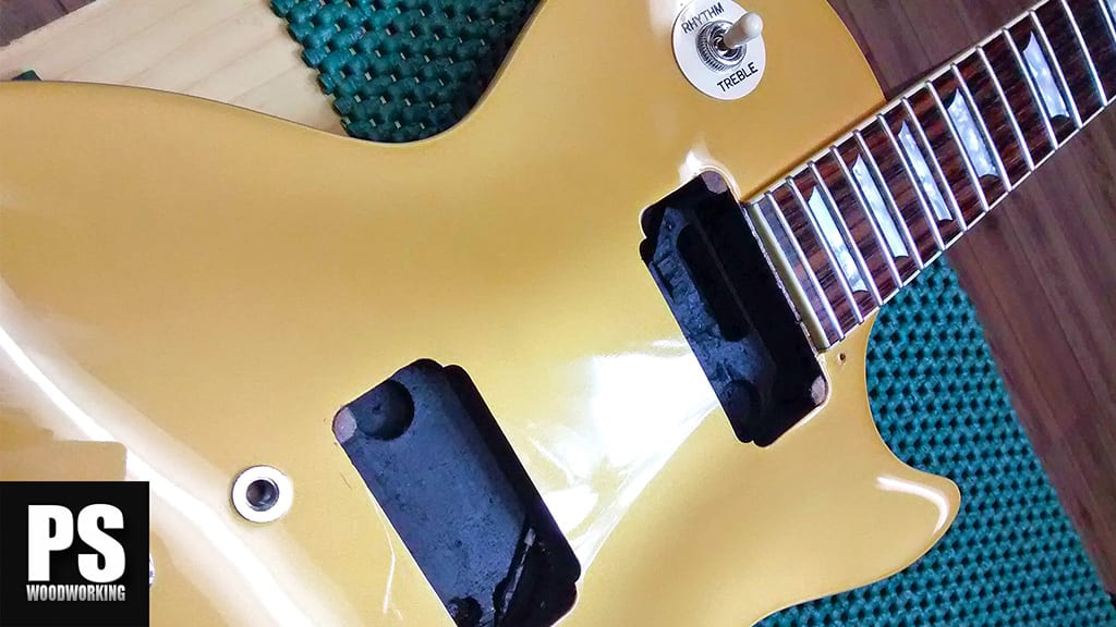 Replacing-p90s-pickup-with-humbuckers