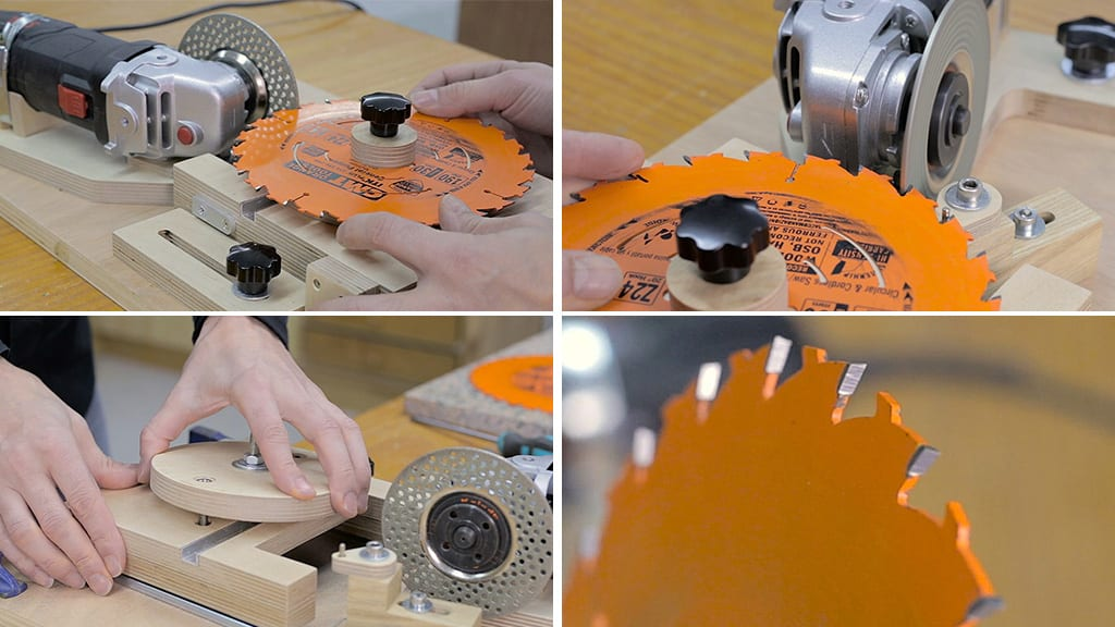 How-use-table-saw-blades-sharpening-jig
