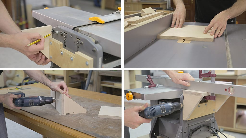 Cheap-jointer-planer-combo-woodworking